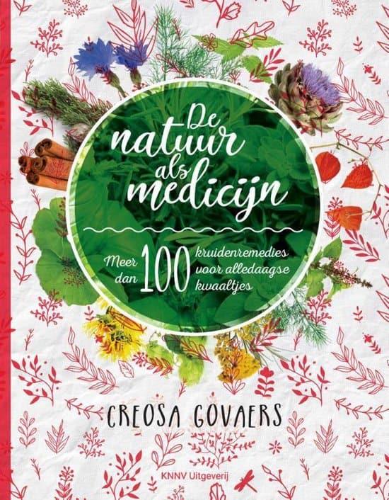 boek de natuur als medicijn