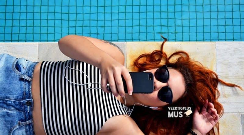 tips minder op je mobieltje te zitten