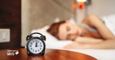 waarom zweet ik vaker 's nachts
