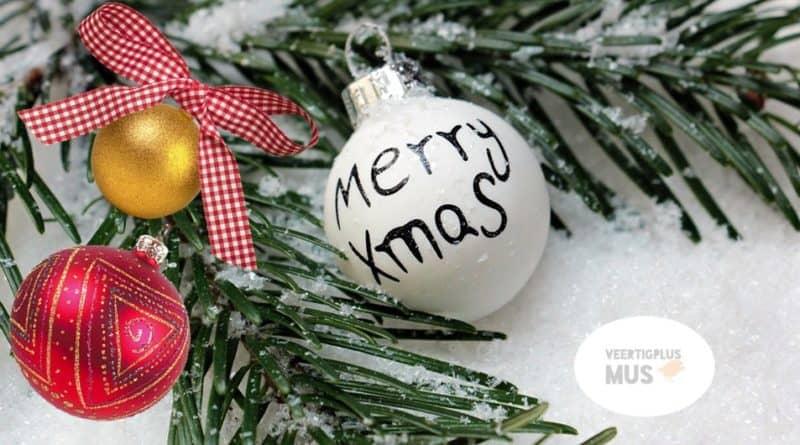 6 manieren om de Kerstdagen op een hele andere manier te vieren