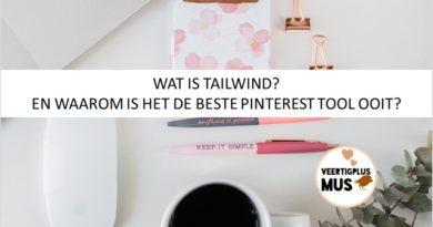 Wat is Tailwind en waarom is het de beste Pinterest tool