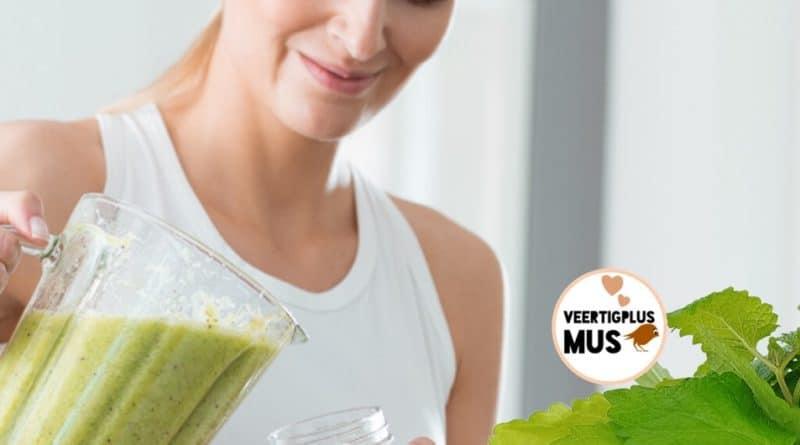 3 super gezonde groene smoothies om mee af te vallen