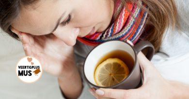 7 natuurlijke tips om sneller van keelpijn af te komen