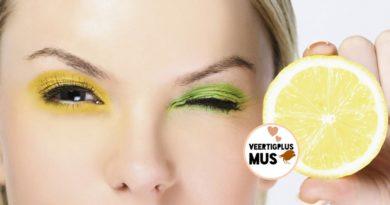 Om déze 7 redenen zou je elke dag citroensap moeten drinken!