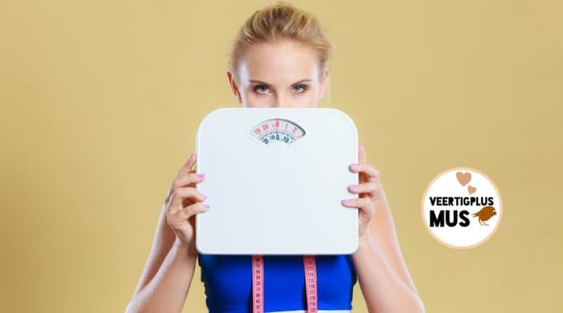 Hoe stop je het irritante jojo effect met afvallen, dat doe je zo