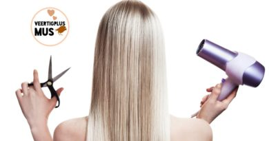 Zelf je eigen haar knippen? Dat doe je makkelijk zo!