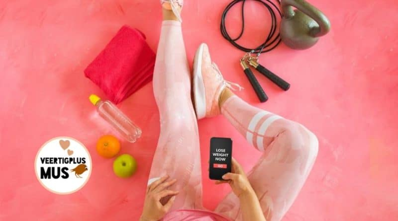 10 afslanktips voor makkelijk afvallen na je veertigste