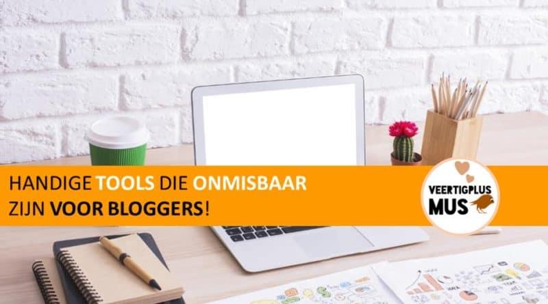 tips voor welke tools bloggers gebruiken