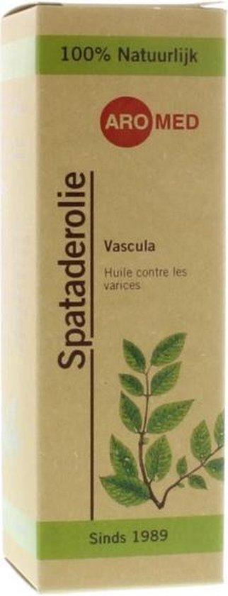 vascula spatader olie aromed
