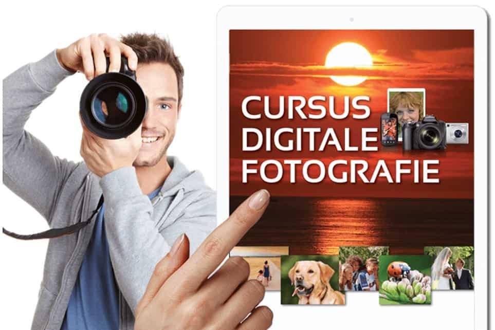 online cursus digitale fotografie bij soofos
