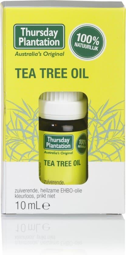 tea tree oil thursday plantation 10 ml