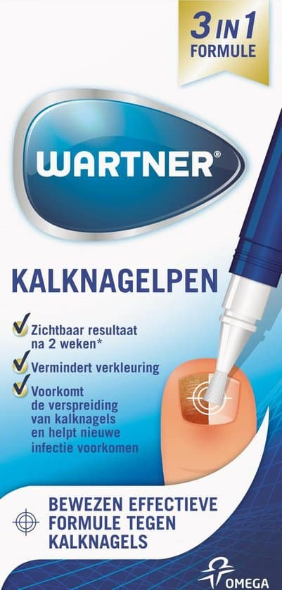 wartner kalknagel pen