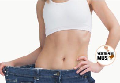 7 handige tips om makkelijk en snel 10 kilo af te vallen!