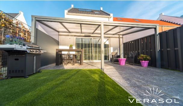 greenline veranda verasol