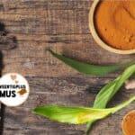 8 gezonde voordelen van kurkuma