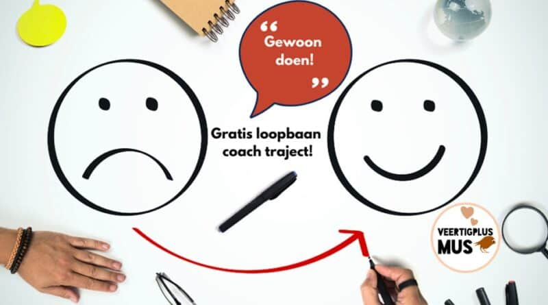 gratis loopbaan coaching