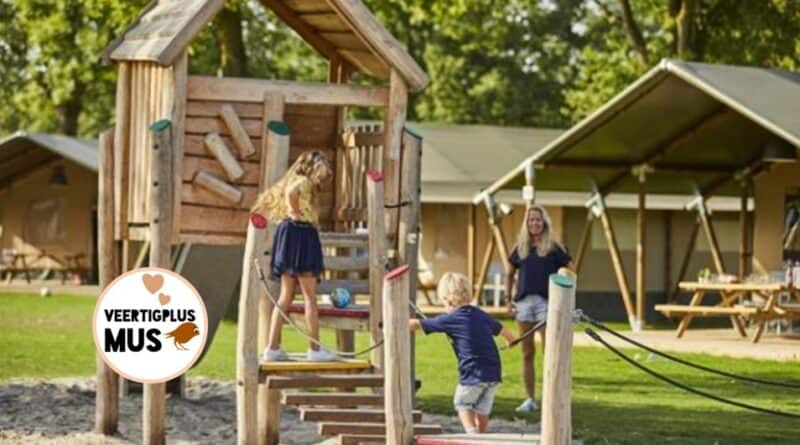 recreatiepark de leistert voor jong en oud