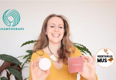 Shampoo Bars van shampoobars.nl! Plasticvrij én vegan! Review!