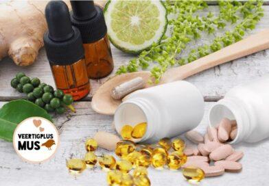 5 super goede multivitaminen met de beste natuurlijke ingrediënten én vegan!