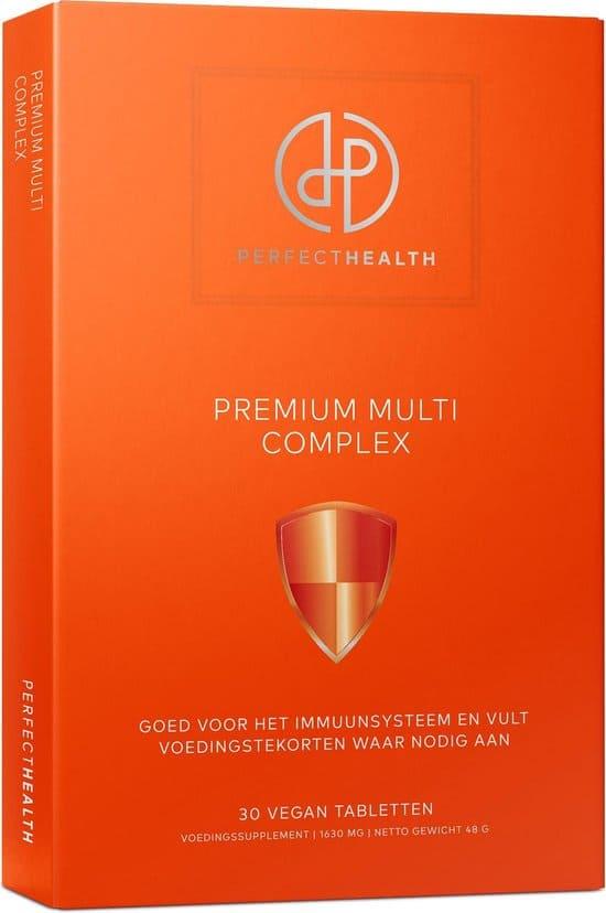 premium multi complex perfect health