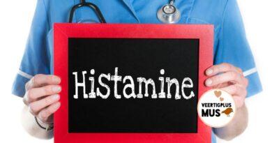 Wat is histamine en wat doe je bij een histamine intolerantie