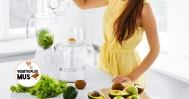 10 tips die je helpen om makkelijk lekker en gezond te eten