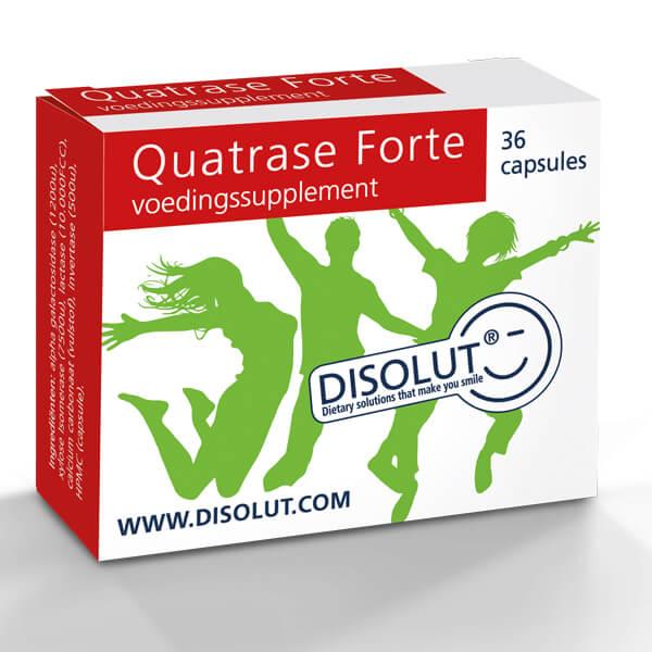 Quatrase-Forte-36 capsules