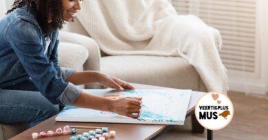 3 redenen waarom schilderen op nummer een populaire hobby is!