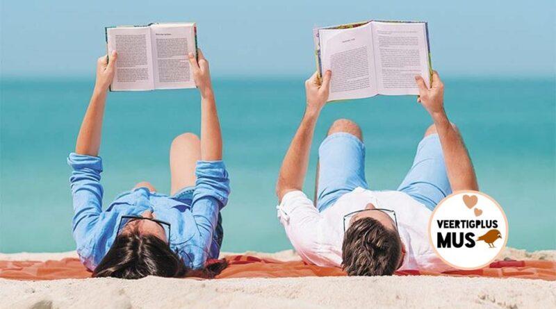 10 verslavende boeken om deze zomer op vakantie te lezen
