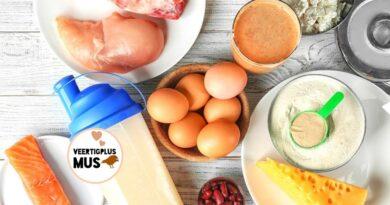 Waarom eiwitten belangrijk zijn in je dagelijkse voeding en dieet