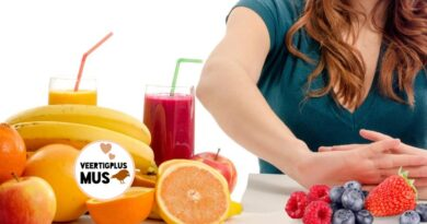 Welk koolhydraatarm fruit eten met fructose intolerantie