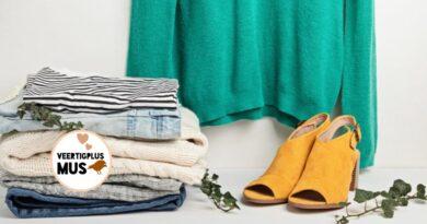 3 redenen waarom je vaker tweedehands kleding zou moeten kopen